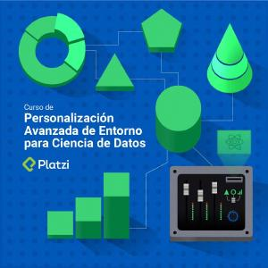 Course: Advanced Customization of Environment for Data Science